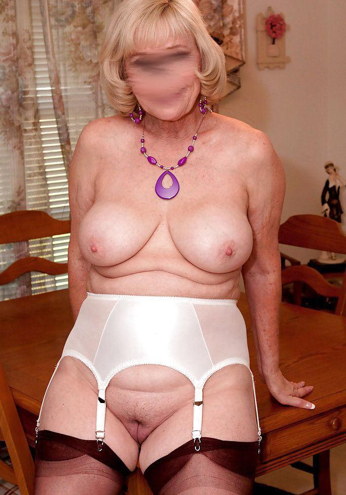 oma prostituierte nackt massage