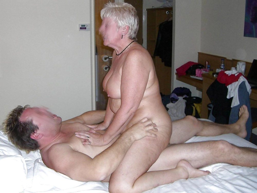 Oldie Pornos