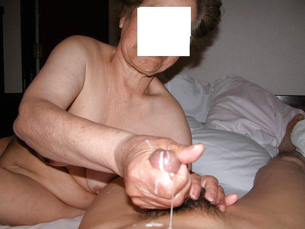 Private Oma Pornos