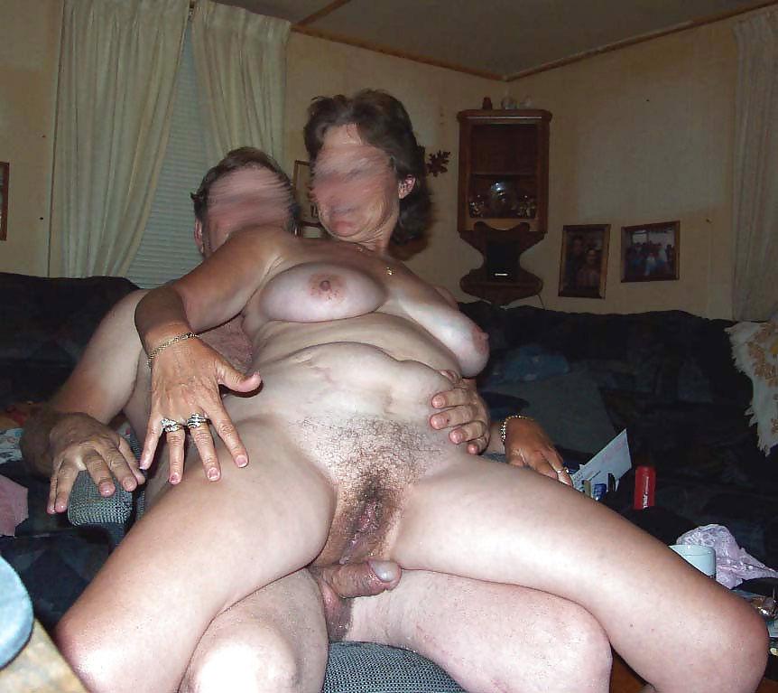 Dreier mit tante - 3 2
