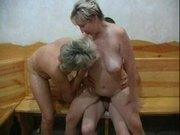 Bisexuelle Oldies