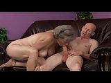Sex unter Rentnern