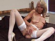 Suzy macht Striptease