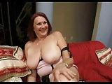 Anastasia liebt seinen Schwanz