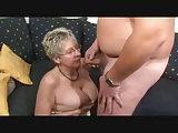 Angie hat starke Triebe