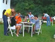 Swinger Grillparty