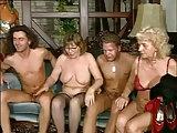 Gruppensex bei Gisela