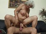 Norma macht jeden Mann geil