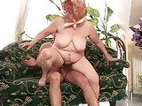 Uralt und sexgeil