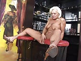 Die Putzfrau und der Barkeeper