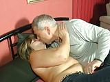 Drei ältere deutsche Paare
