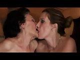 Orgie mit Frauenüberschuss