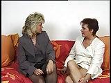 Zwei Frauen teilen sich den Ehemann