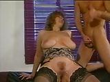 Annette Maybach macht es mit zwei Männern