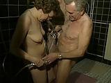 Belgische Senioren-Party