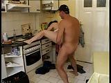 Hausfrauen bevorzugen Handwerker