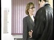 Vintage-Pornofilm mit Gisela Kunz